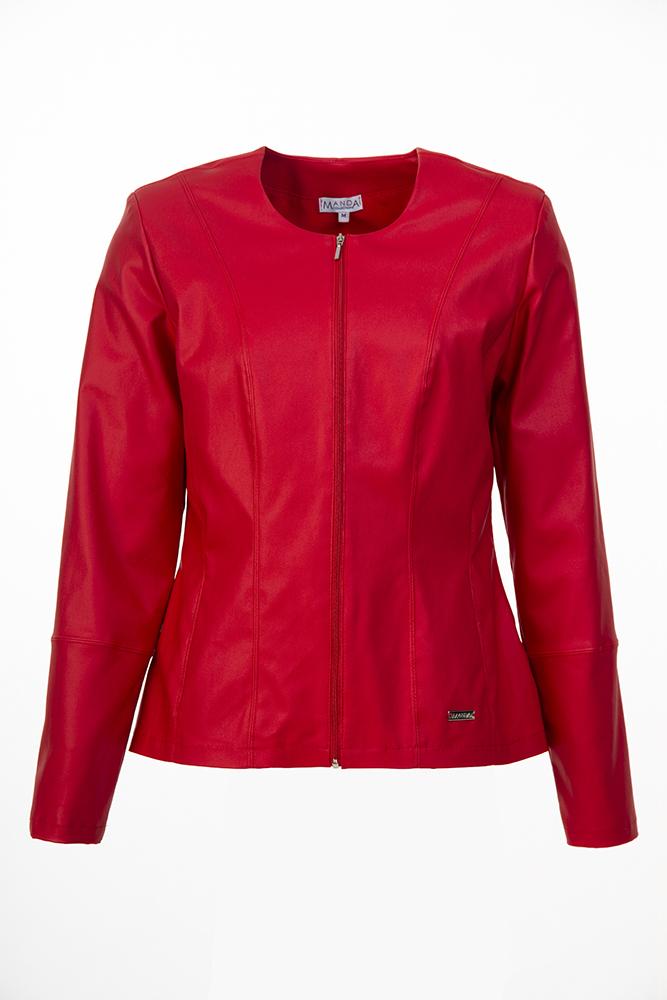Piros dzseki